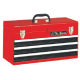 Portable Tool Chest (Mr. Baxes)